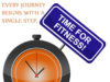 Benefits of starting fitness training