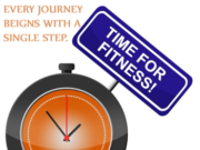 Benefits of starting fitness training