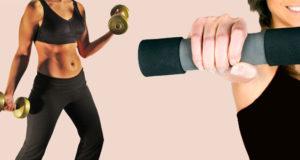 Weight training for women myth fitindia