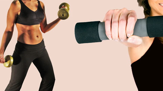 Weight training for women myth fitindia
