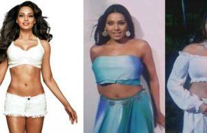 Bipasha Basu fitness secrets