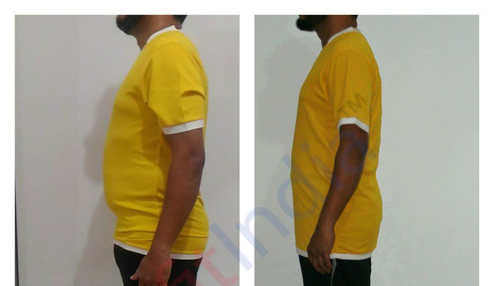 30 Days Fat Loss Program Guaranteed Results Or Money Back
