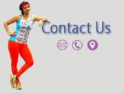 Contact WefitIndia Locate WeFI Gym